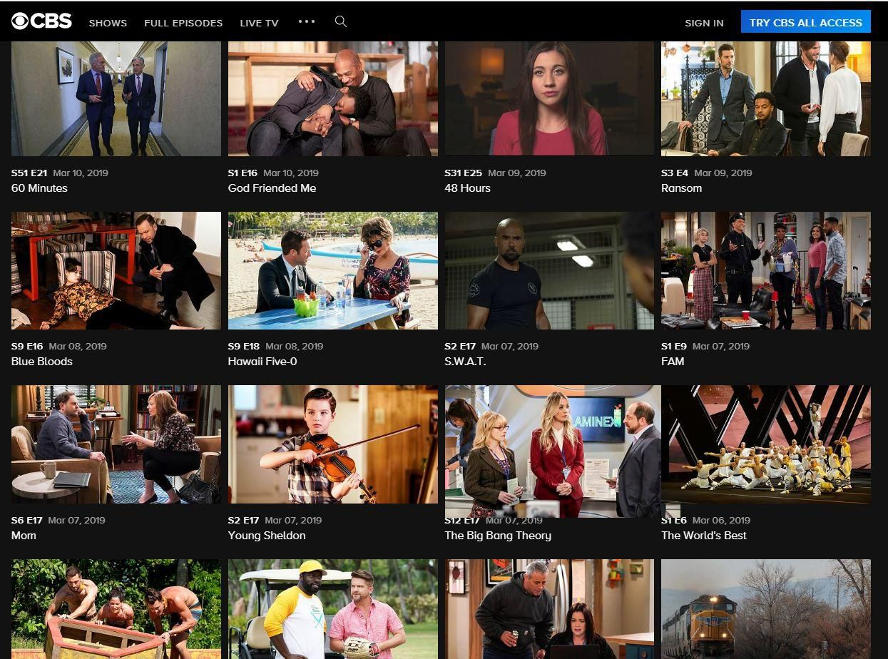 cbs-free-tv-shows-for-streaming