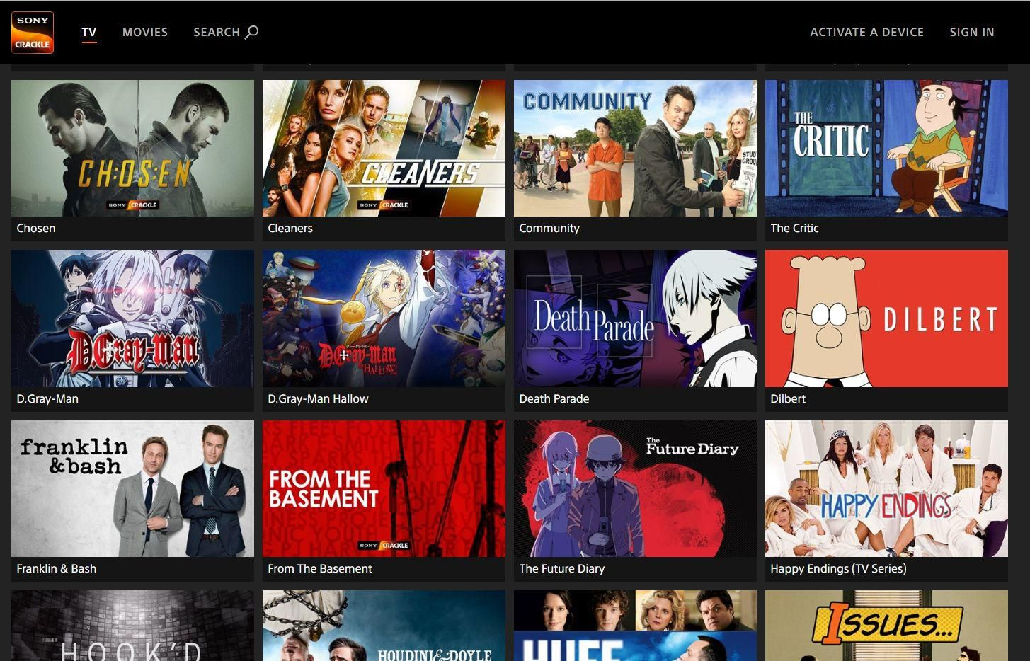 crackle-tv-shows-as-of-march-2019