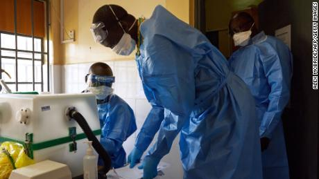 3 African leaders: The smart step to fight the virus