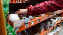 Masks can't stop the coronavirus in the US, but hysteria has led to bulk-buying, price-gouging and serious fear for the future