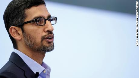 Google is donating $800 million to help with the coronavirus crisis