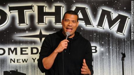 Comedian Michael Yo shares emotional post about recovering from coronavirus