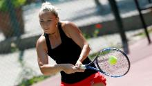 Sofia Shapatava says 'tennis may not survive' coronavirus pandemic as she starts petition calling for financial help