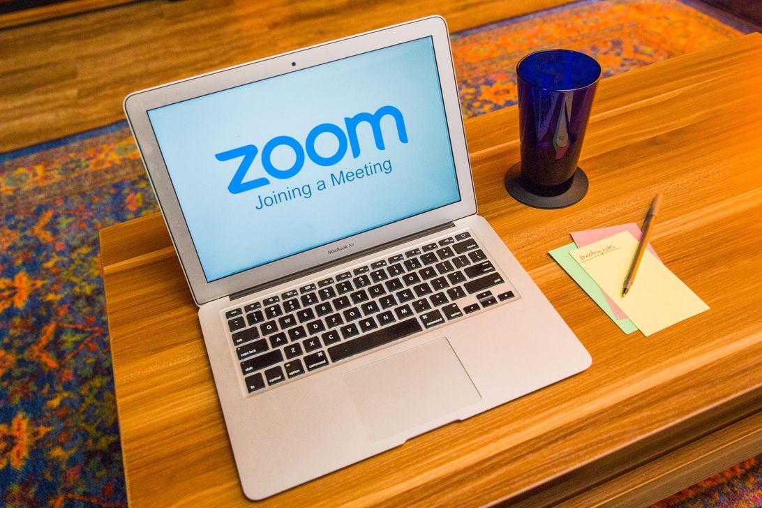 Zoom videoconferencing software