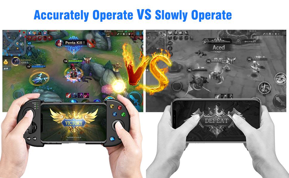 Pubg mobile gamepad