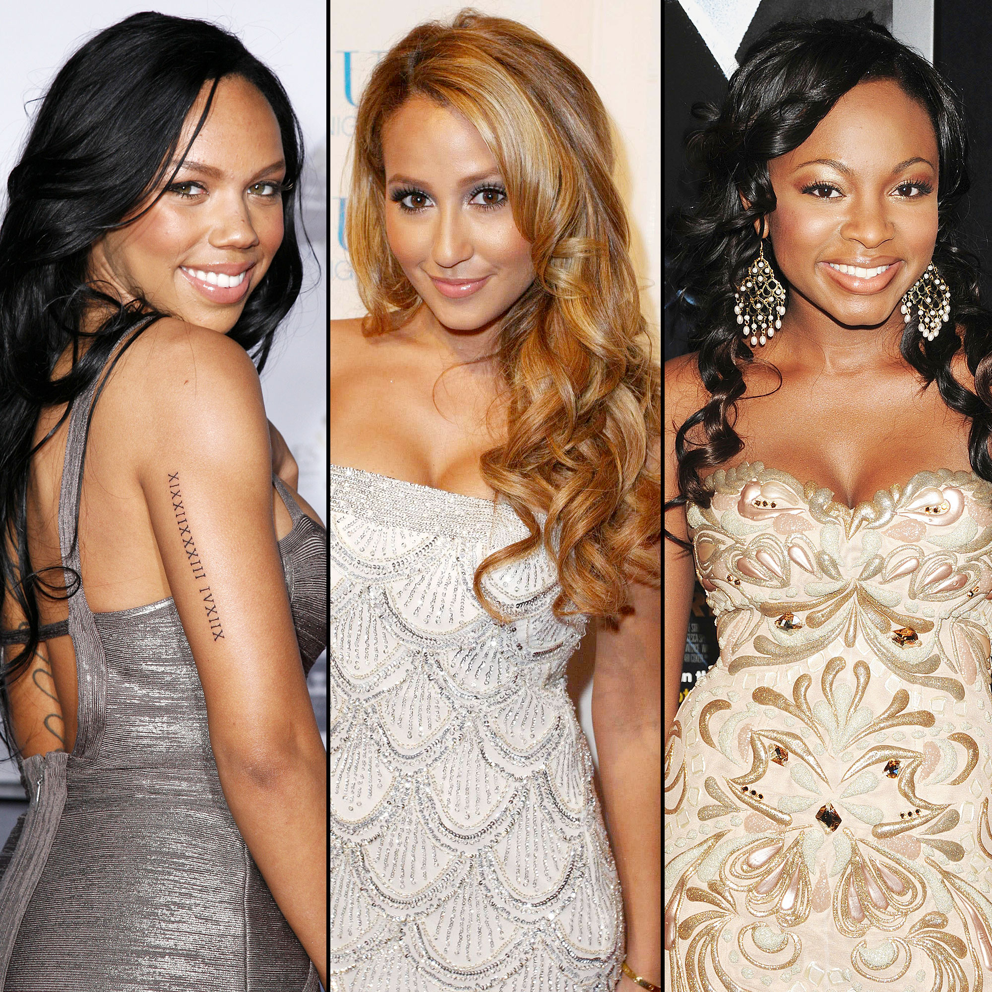 Kiely Williams Spills the Tea on Her Fallouts With Adrienne Bailon and Naturi Naughton