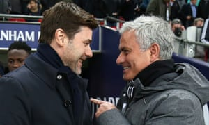Mauricio Pochettino says he once thought of replacing José Mourinho at Real Madrid: 'Look at how life works out. Unbelievable, eh?'