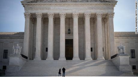 Supreme Court denies request to suspend 'public charge' rule for immigrants during pandemic