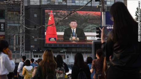 In Hong Kong and beyond, China moves to consolidate position of strength as country emerges from pandemic
