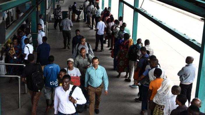 Tanzania's borders remain open