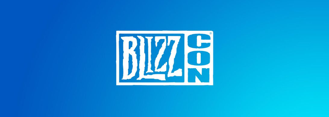 BlizzCon Blizzard logo