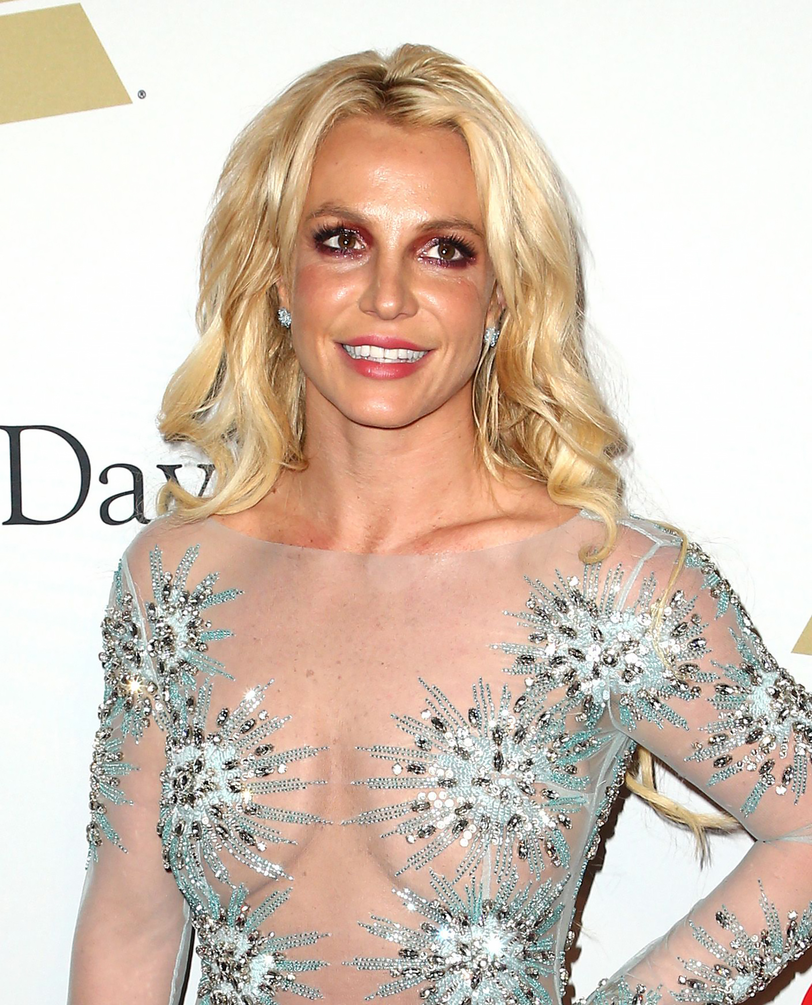 Britney Spears No Record of Gym Fire