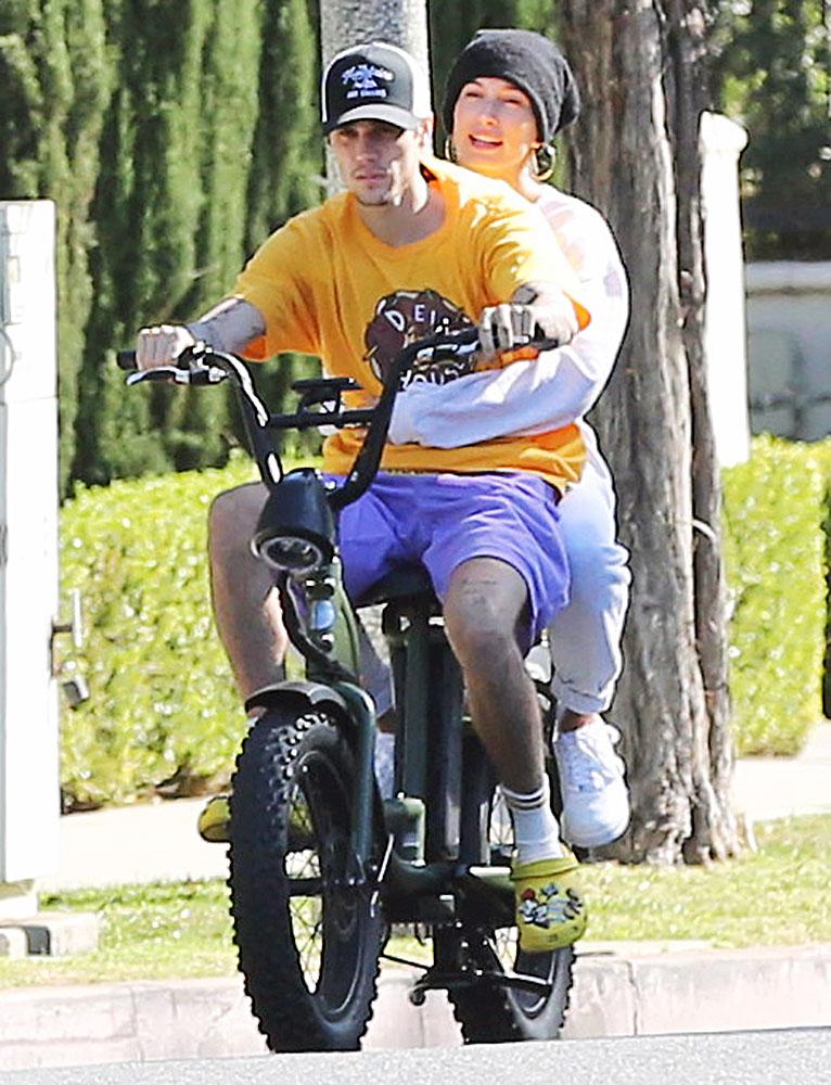 Hailey Baldwin Admits She Took a Huge Leap of Faith on Justin Bieber Romance
