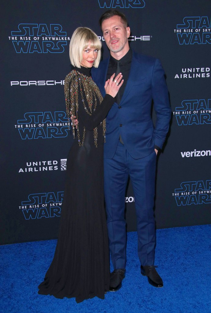 Jaime King Husband Kyle Newman Claims Shes an Addict Admitted to Affair