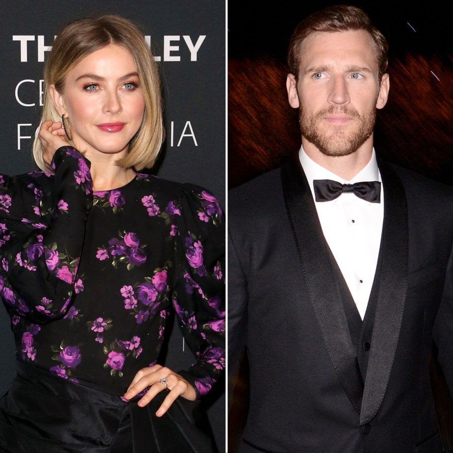 Julianne Hough and Brooks Laich Split Was Long Time Coming