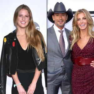 Maggie McGraw Reveals She Learned the Importance of Giving Back From Her Famous Parents Tim McGraw and Faith Hill