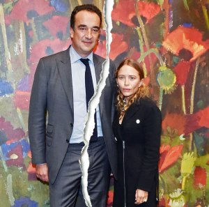 Mary-Kate Olsen and Olivier Sarkozy Split After 5 Years of Marriage