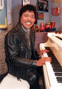 Rock Music Legend Little Richard Dies at 87