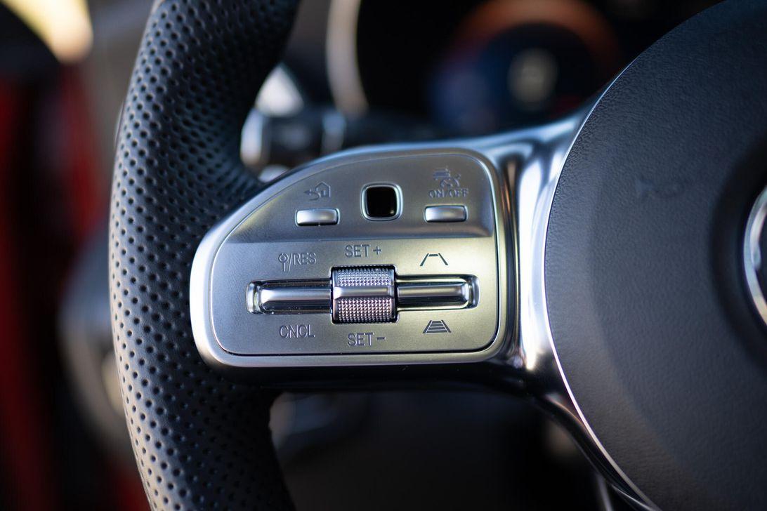 2020 Mercedes-Benz GLC300 4Matic