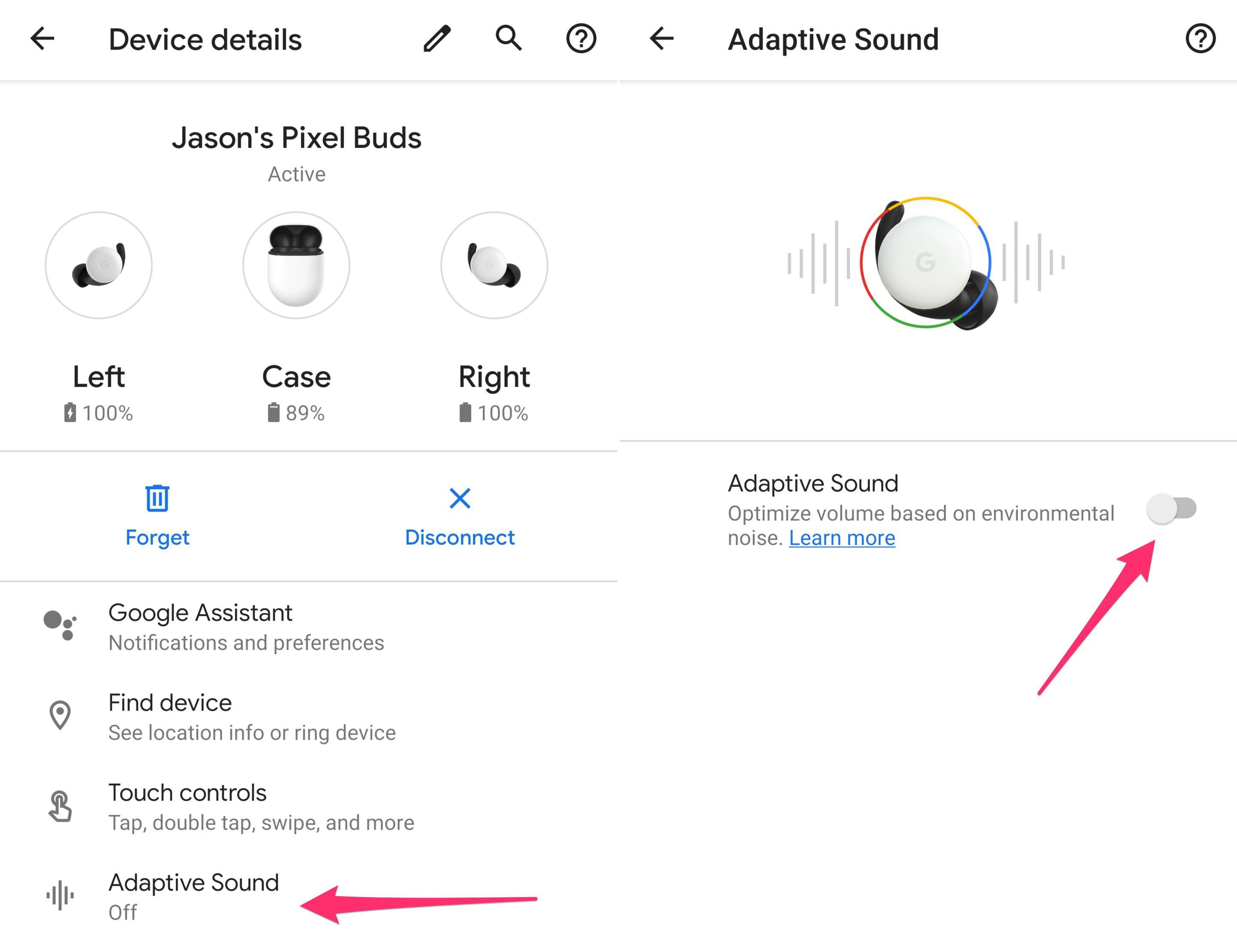 pixel-buds-adaptive-sound