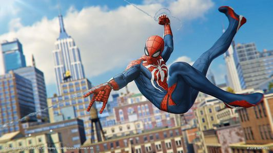 playstation-spiderman-videojuego-2