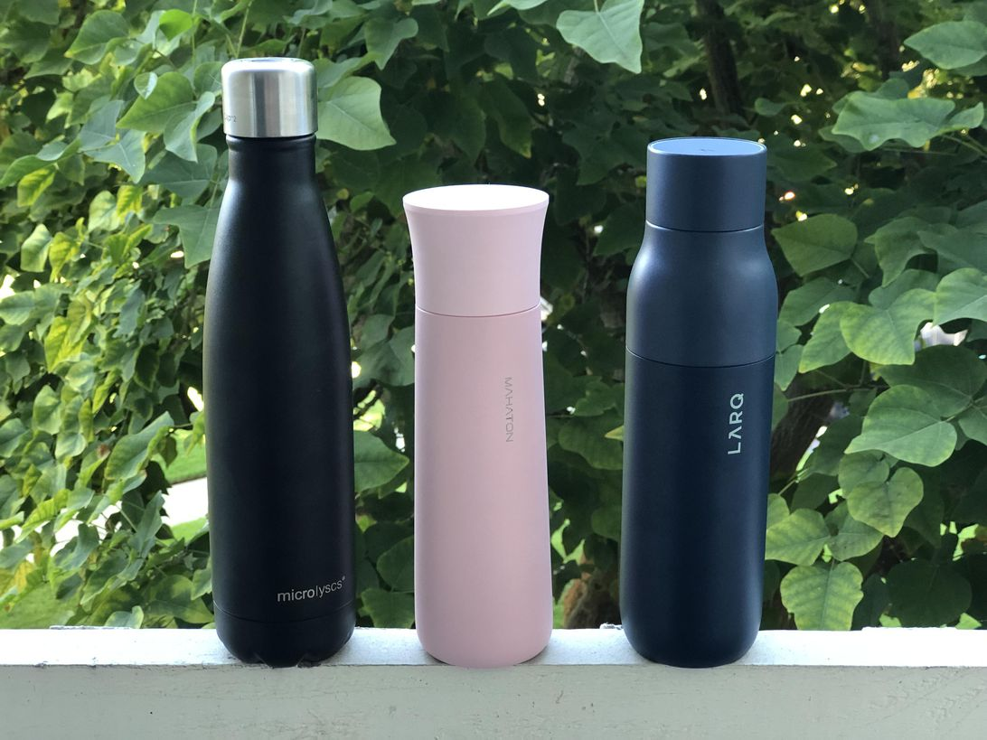 self-cleaning-water-bottles