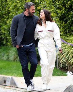 Ben Affleck Wants His Kids to Spend Time With His Girlfriend Ana de Armas