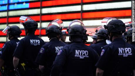 How a finance database could help improve policing
