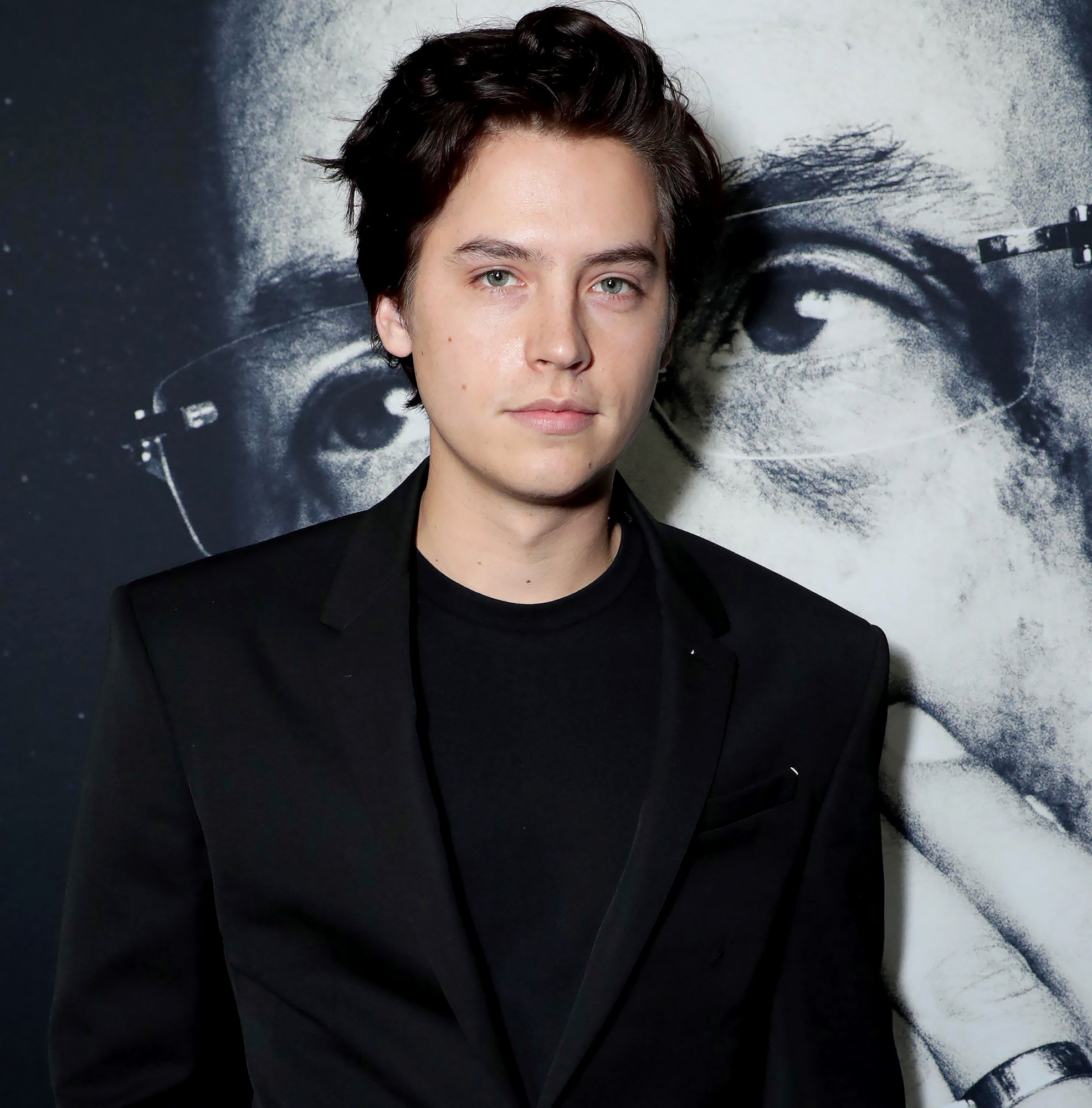 Cole Sprouse Reveals He Was Arrested During Santa Monica Protest