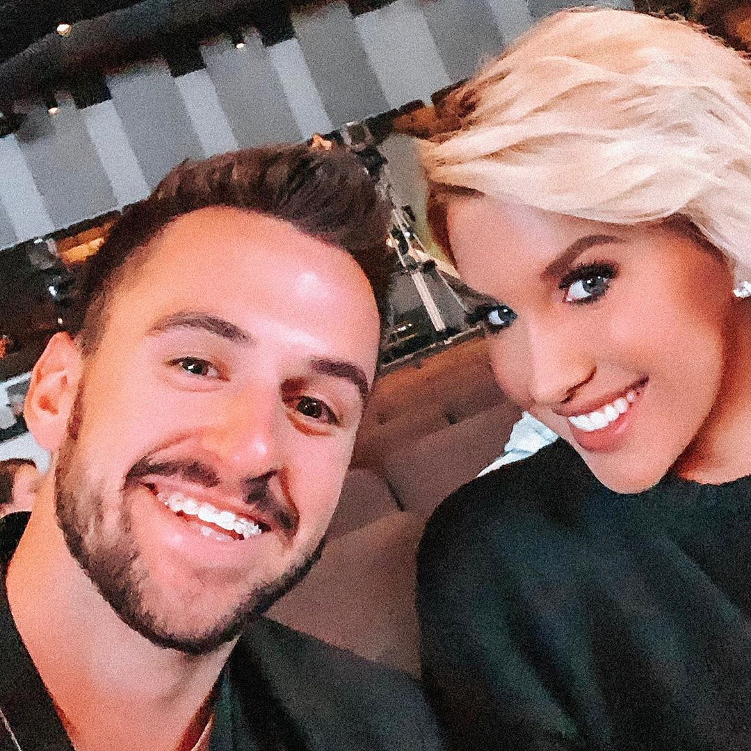 Savannah Chrisley Reveals Where She Stands With Nic Kerdiles After Postponing Wedding