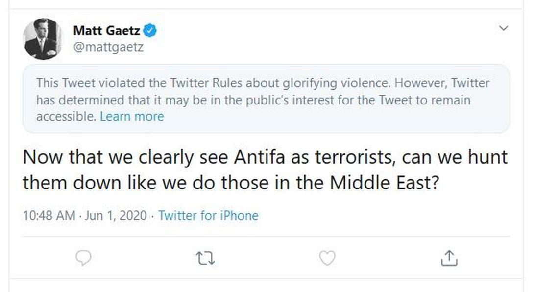 gaetz-tweet-6-1-2020