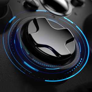 Wireless Xbox 360 Controller D-Pad