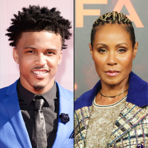August Alsina Speaks Out After Jada Pinkett Smith Confirms Past Romance