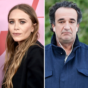 Mary-Kate Olsen Spotted 1st Time Since Olivier Sarkozy Divorce News