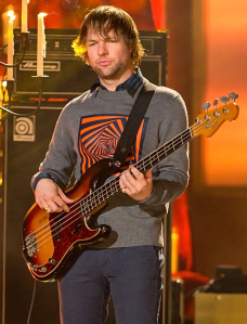 Maroon 5 Mickey Madden Arrested Alleged Domestic Violence