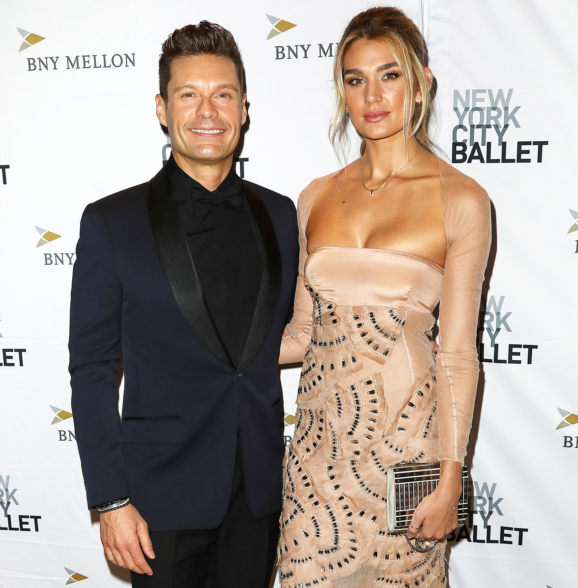 Shayna Taylor Shares Quote About Not Being Able to Change a Person After 3rd Ryan Seacrest Split 2