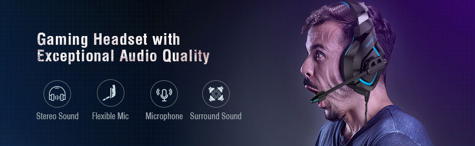 PS4  headset, xbox one headset, gaming headset, PC headset, gaming headphones,gaming headphone