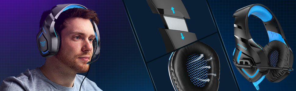 ps4 headset,gaming headphone,xbox one headset,gaming headphones,pc headset