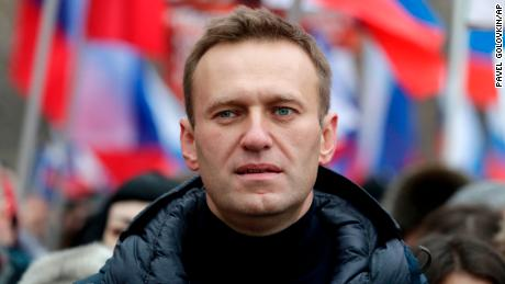Russian dissident Navalny to be moved to Germany, doctor tells state media