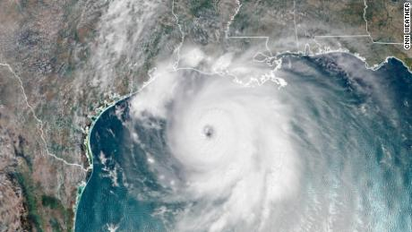 Laura is a Category 4 hurricane: What that actually means