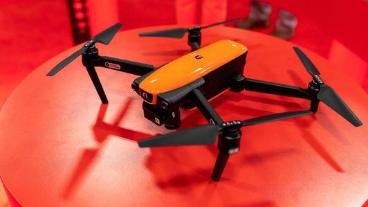 Autel Robotics' Evo video drone