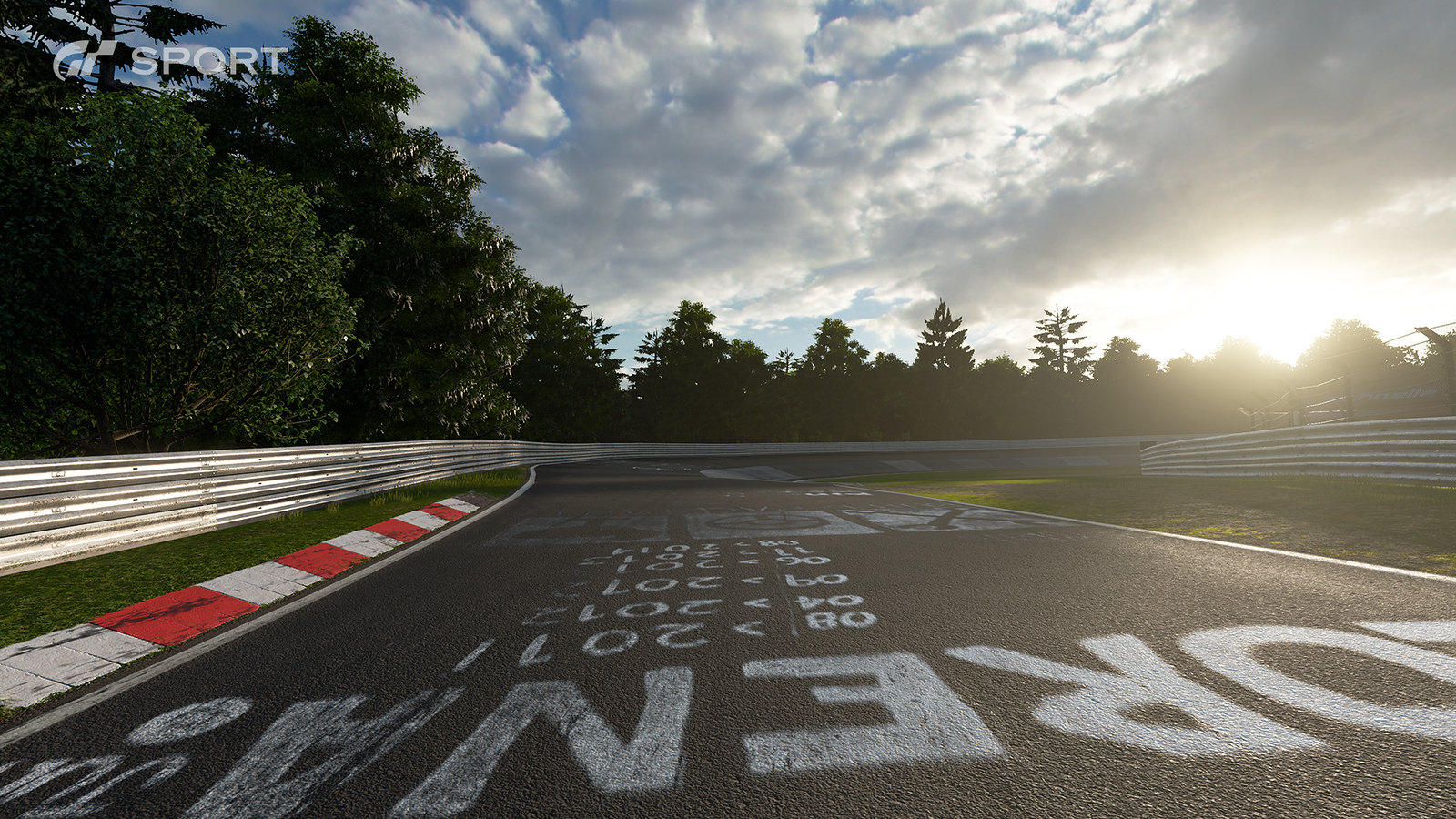 Video Conference Backgrounds - Gran Turismo