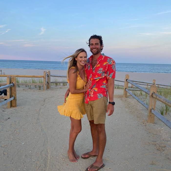 Annaliese Puccini New BF Isnt Bachelor Fan She Loves it