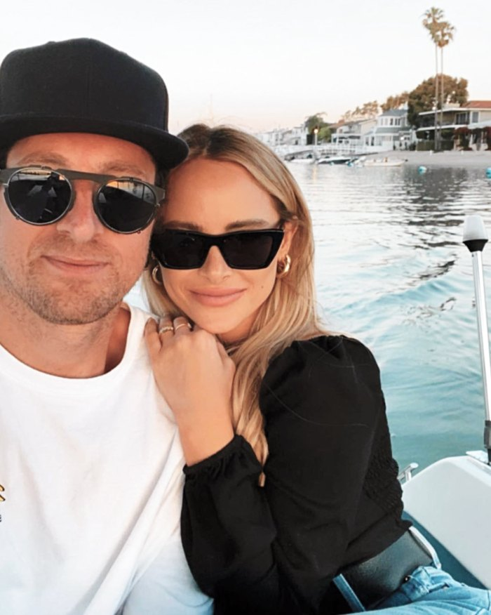 Bachelors Amanda Stanton Is Teaching New Man to Be an Instagram Boyfriend