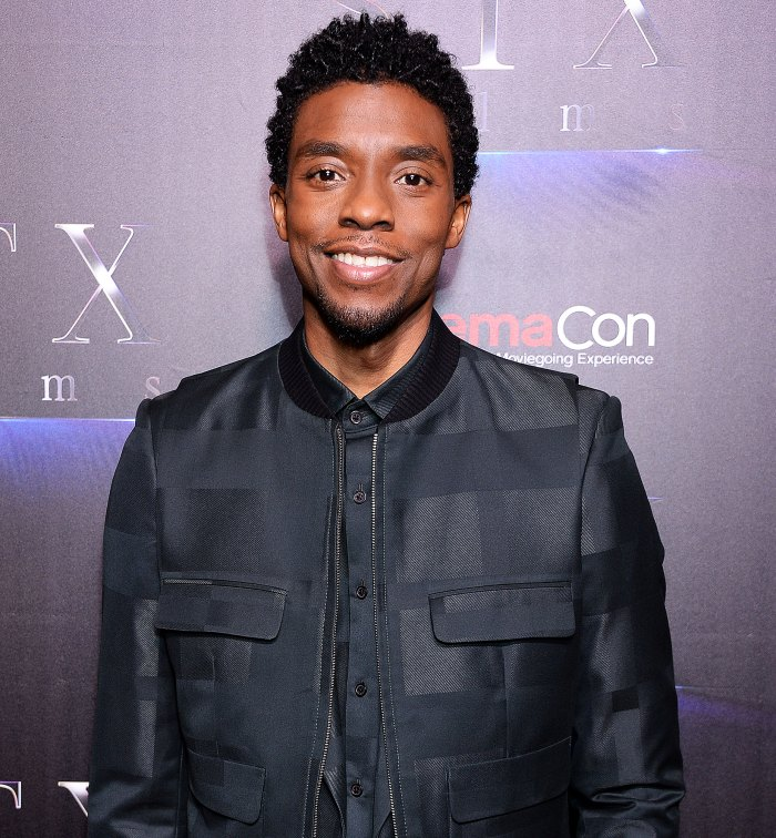 Chadwick Boseman Final Tweet Is Now the Most Liked in History