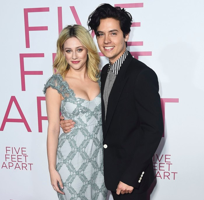 Cole Sprouse Opens Up About Lili Reinhart Split