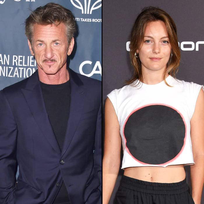 Did Sean Penn and Girlfriend Leila George Secretly Get Married