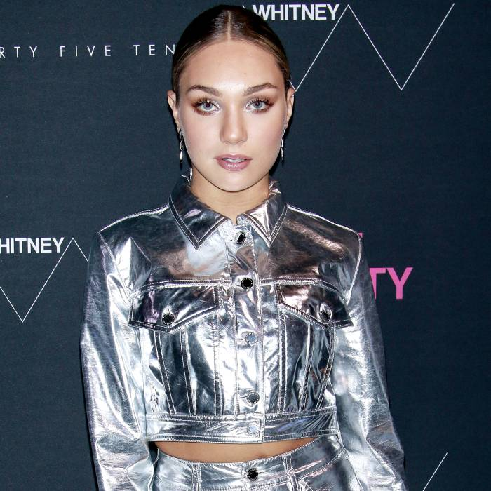 Maddie Ziegler Is Sorry for Old Racially Insensitive Videos