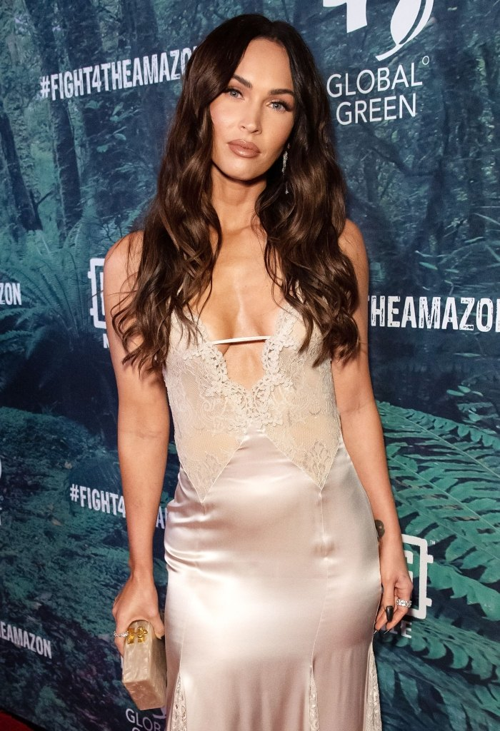 Megan Fox Its Crazy How Much My Life Has Changed During Quarantine