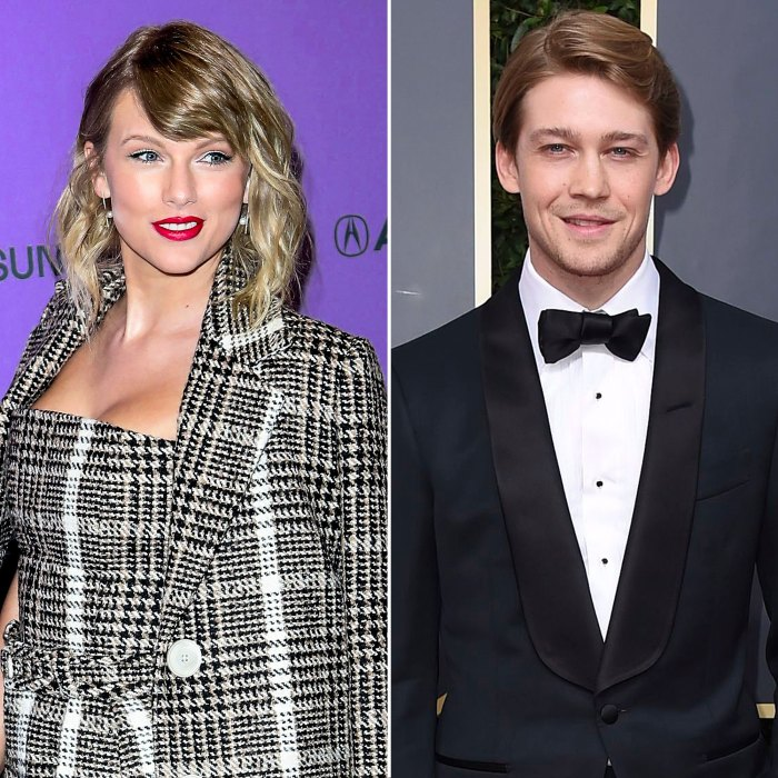 Taylor Swift and Joe Alwyn Have Discussed Children